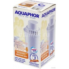 сменный модуль Аквафор В100-6 для жесткой воды