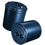 Модуль сменный Аквафор В200 (комплект) для жесткой воды