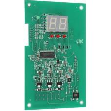 Контроллер управления котлом отопления для ЭВП 3 ЭУ